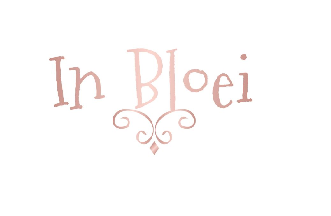 In-Bloei-rose
